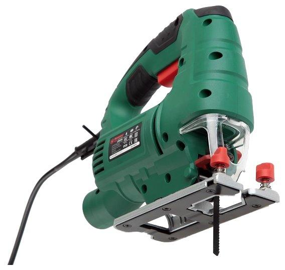 Электролобзик Hammer LZK650L