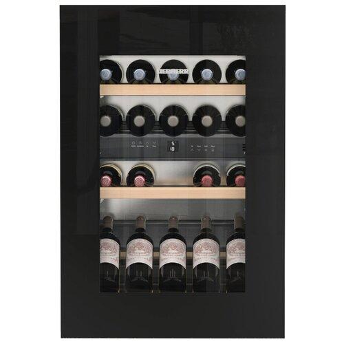 Встраиваемый винный шкаф Liebherr EWTgb 1683 встраиваемый винный шкаф liebherr ewtgb 2383