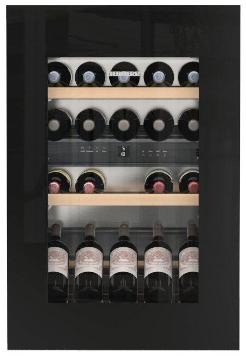 Встраиваемый винный шкаф Liebherr EWTgb 1683