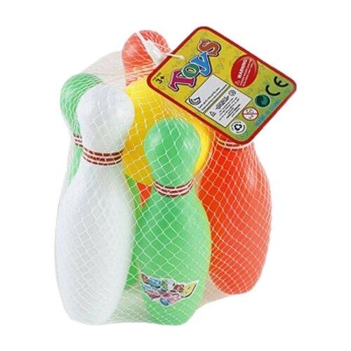 Купить Набор для игры в боулинг Shantou Gepai (294), Спортивные игры и игрушки