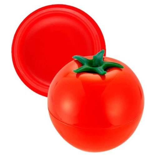 TONY MOLY Бальзам для губ Mini Cherry tomato tony moly mini peach lip balm бальзам для губ с экстрактом персика 7 г