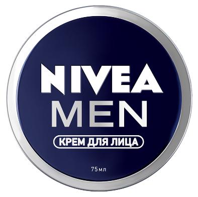 Купить Nivea <b>Крем для лица Nivea Men</b> по выгодной цене на ...