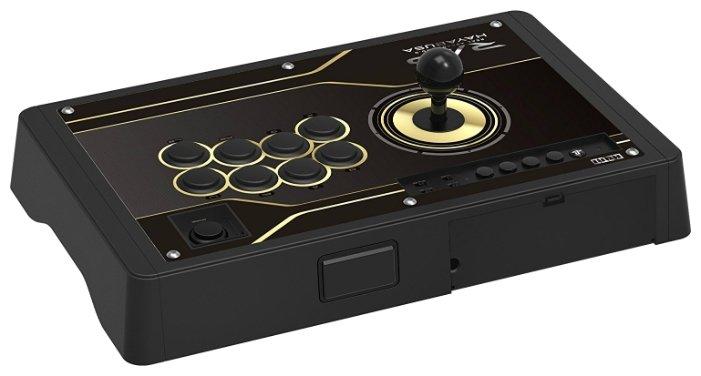 HORI Геймпад HORI Real Arcade Pro N Hayabusa for PlayStation 4