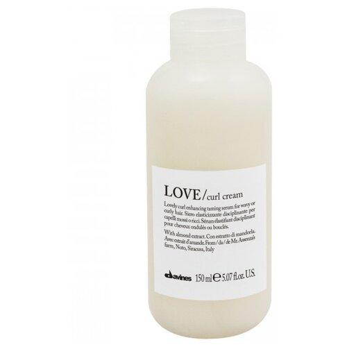 Купить Davines Крем для усиления завитка Essential Haircare New Love Curl Cream, 150 мл