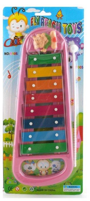 Shenzhen Toys ксилофон Fly Reach Toys 9906 Н2929