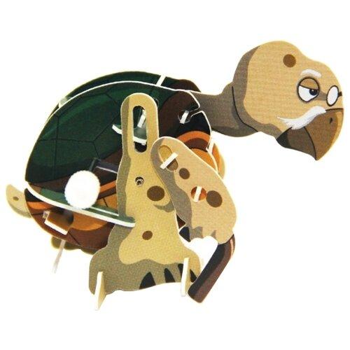 цена на 3D-пазл Pilotage 3D Черепаха заводной (RC39674)