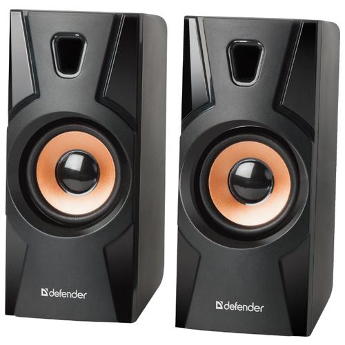 Купить Компьютерная акустика Defender Aurora S8 черный