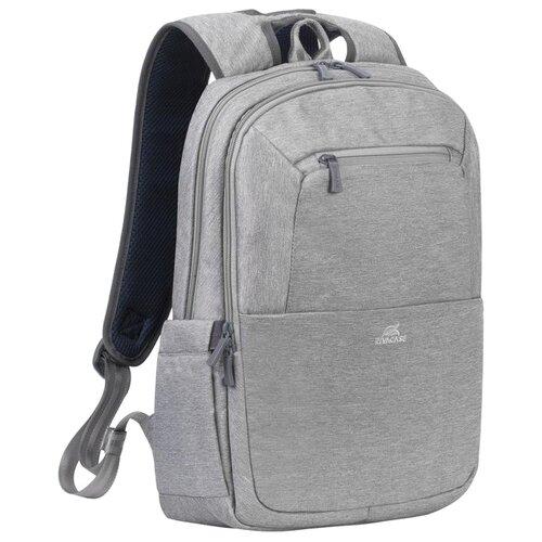 Рюкзак RIVACASE 7760 grey