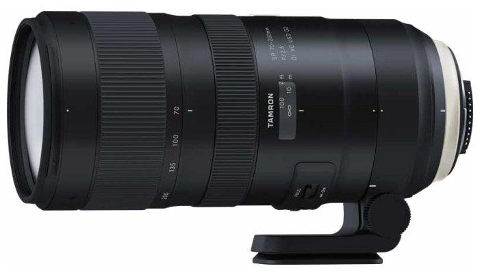 Tamron Объектив Tamron SP AF 70-200mm f/2.8 Di VC USD G2 (A025) Nikon F
