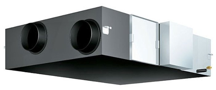 Вентиляционная установка Daikin VKM100GB
