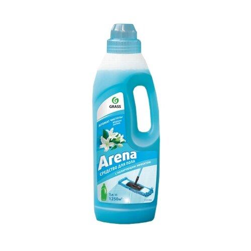 GraSS Средство для мытья полов Arena Водяная лилия 1 л