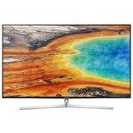 Телевизор Samsung UE75MU8002T