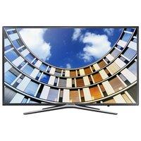 Телевизор Samsung UE32M5503AU темный титан