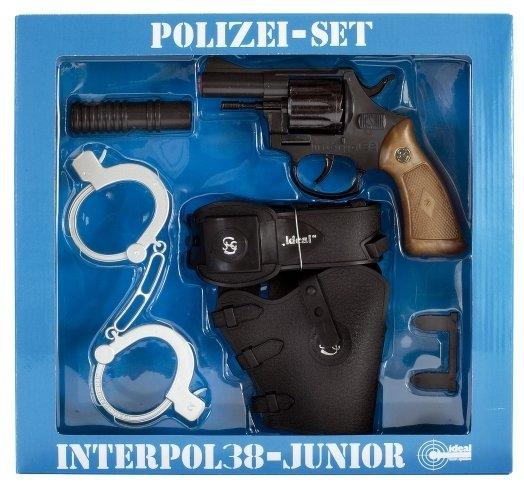 Игровой набор Schrodel Interpol38-Junior 2950117