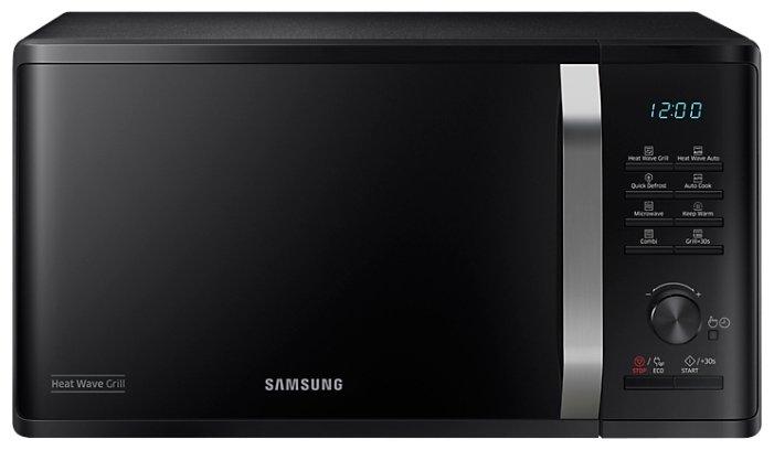 Микроволновая печь Samsung MG23K3575AK