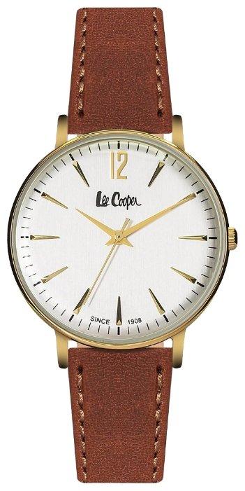 отзывы наручные часы Lee Cooper Lc06378134 на Kupitutby