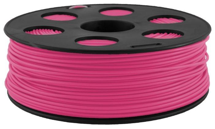 ABS пруток BestFilament 2.85 мм розовый