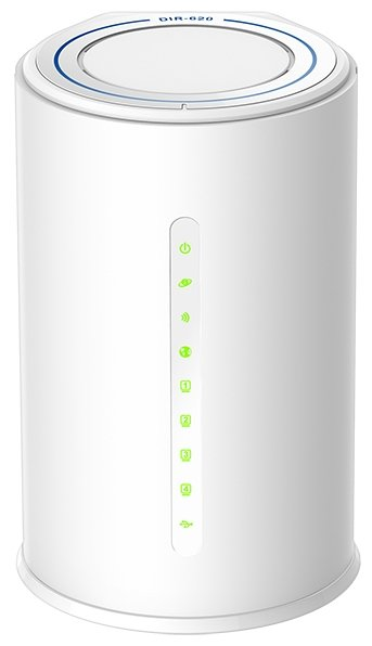 D-link Wi-Fi роутер D-link DIR-620/GA