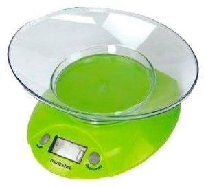 Кухонные весы Eurostek EKS-5003