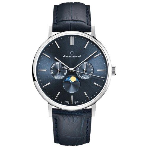Наручные часы claude bernard 40004-3BUIN наручные часы claude bernard 40004 3br