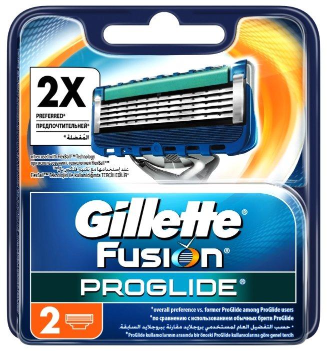 Купить Сменные кассеты Gillette Fusion5 ProGlide в интернет-магазине на Яндекс.Маркете. Характеристики, цена Сменные кассеты Gillette Fusion5 ProGlide на Яндекс.Маркете