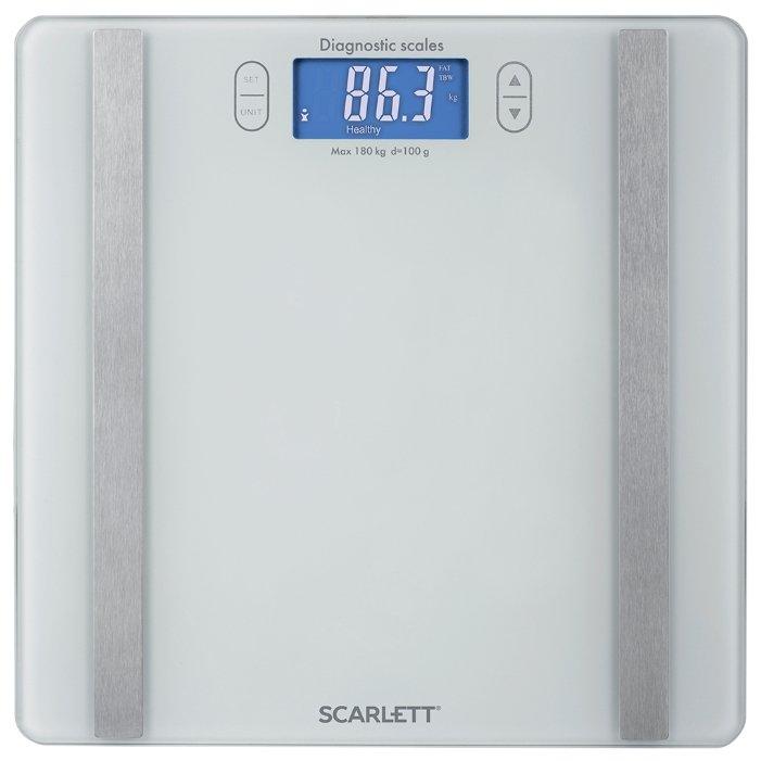 Весы Scarlett SC-BS33ED85