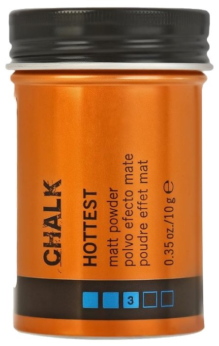 Lakme пудра Chalk с матовым эффектом