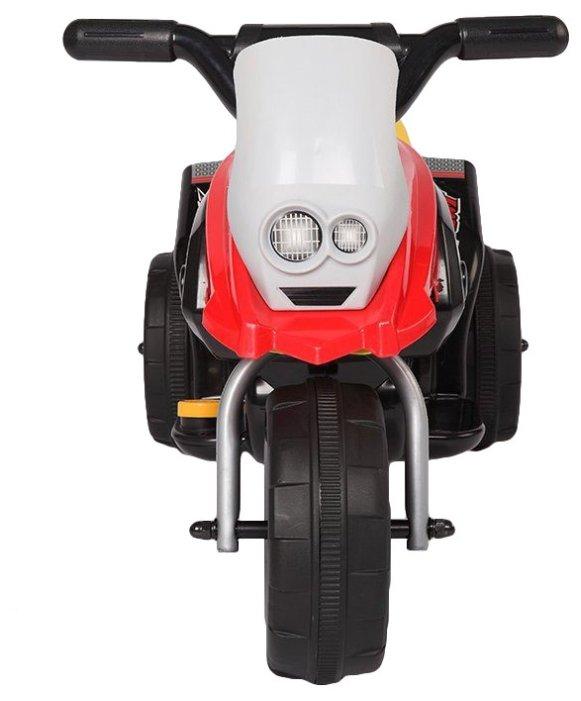 VIP Toys Мотоцикл W336