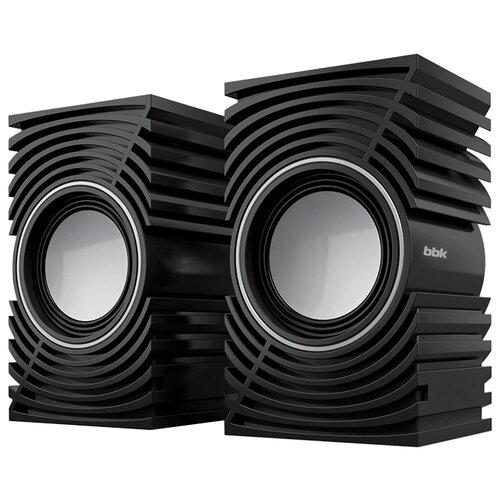 Компьютерная акустика BBK CA-197S черный