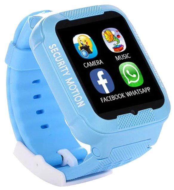 Smart Kid Часы Smart Kid K3