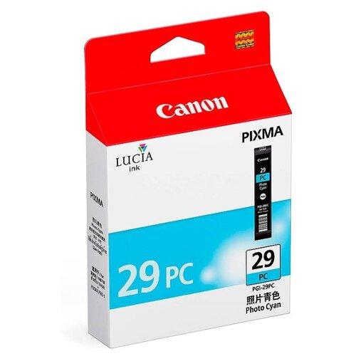 Картридж Canon PGI-29PC (4876B001)  - купить со скидкой