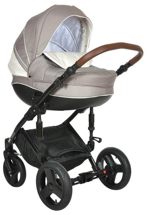 Универсальная коляска Tutis Zippy Mimi Plus Premium (2 в 1)