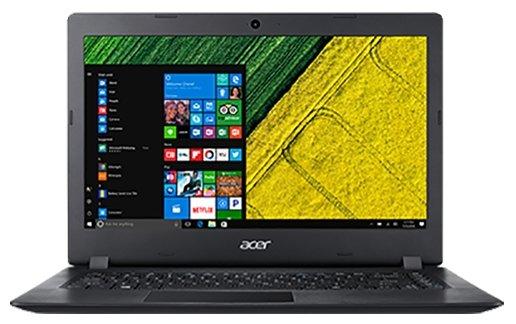 Ноутбук Acer ASPIRE 1 A114-31-C8JU (Intel Celeron N3350 1100 MHz/14