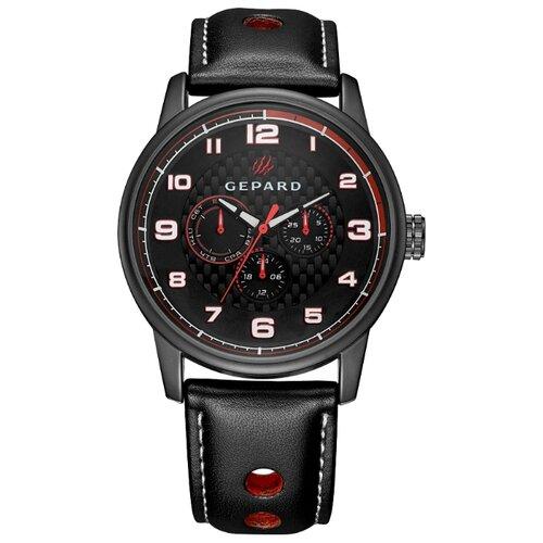 Наручные часы Mikhail Moskvin 1235A11L1