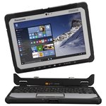 Ноутбук Panasonic TOUGHBOOK CF-20