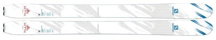 Горные лыжи Salomon MTN BC (17/18)
