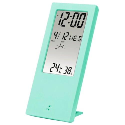 Термометр HAMA TH-140 мятный термометр hama th33 a черный 00123151