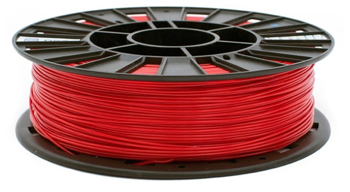 RELAX пруток REC 1.75 мм красный