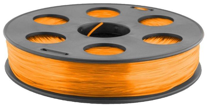 Watson пруток BestFilament 1.75 мм оранжевый 0.5 кг фото 1