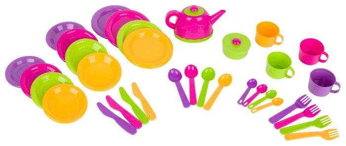 Набор посуды Keenway Чаепитие фото 1