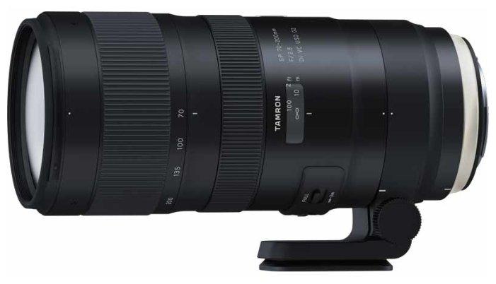 Tamron Объектив Tamron SP AF 70-200mm f/2.8 Di VC USD G2 (A025) Canon EF
