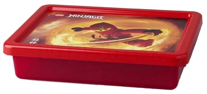 Контейнер LEGO 38х30х9 см (4092)
