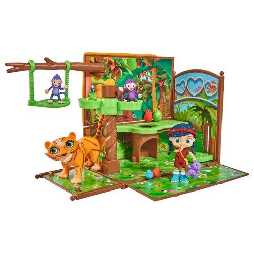 Купить Игровой набор Simba Висспер Мир лесов 9358488, Игровые наборы и фигурки