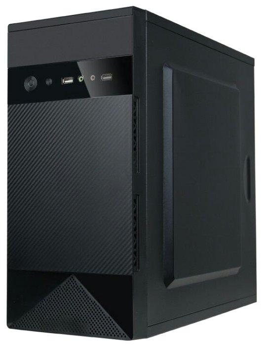 SunPro Компьютерный корпус SunPro Vista VII 450W Black