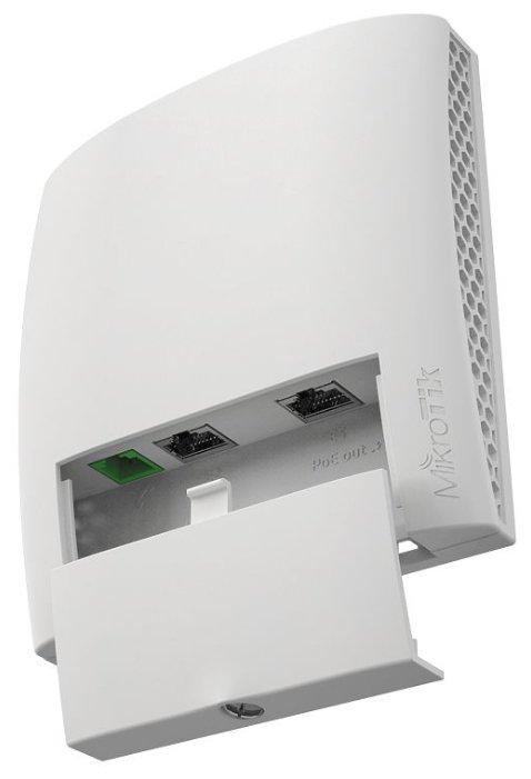 Wi-Fi точка доступа MikroTik wsAP ac lite
