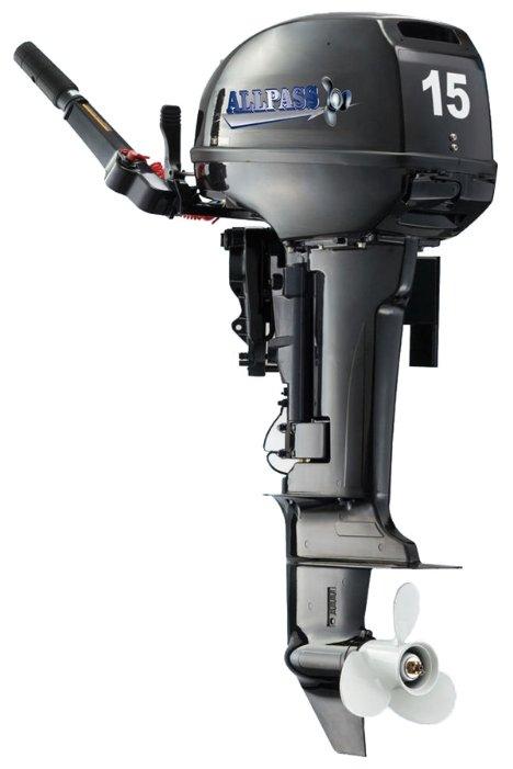 Allfa T15S