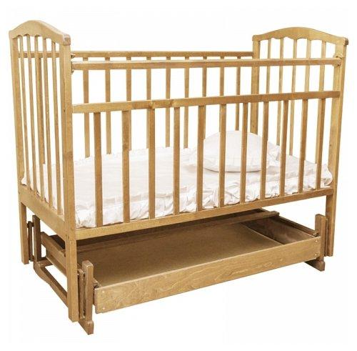 Кроватка Агат Золушка-4