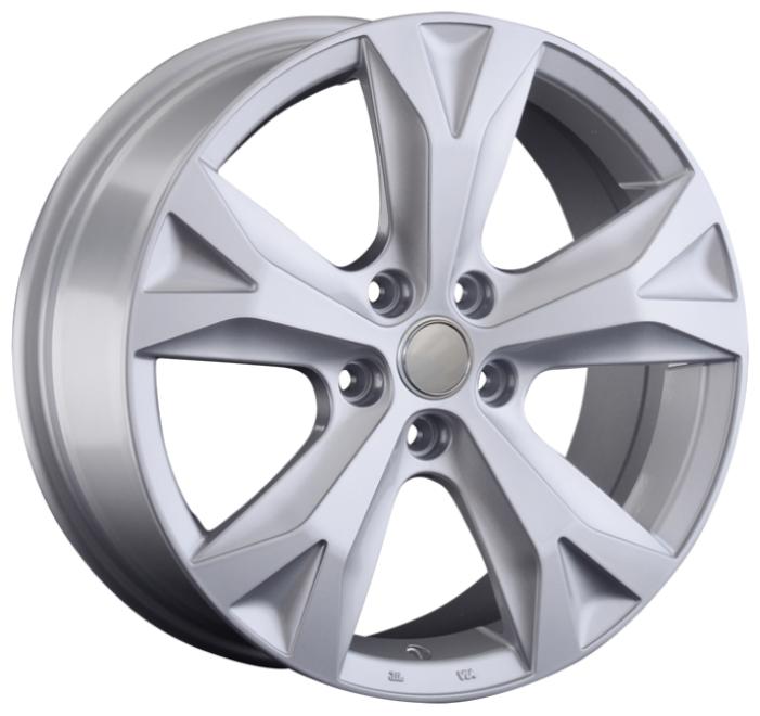 Колесный диск Replica INF35 7.5x18/5x114.3 D66.1 ET45 S