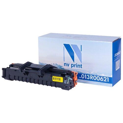 Фото - Картридж NV Print 013R00621 для Xerox, совместимый картридж nv print 106r02183 для xerox совместимый
