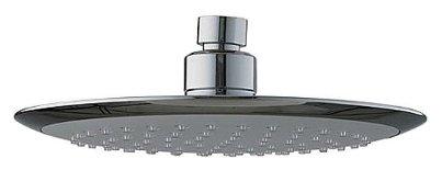 Верхний душ встраиваемый Ledeme M27 хром